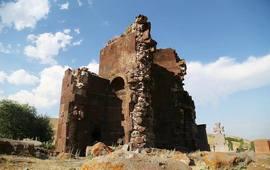Монастырь Шохагаванк - Армения