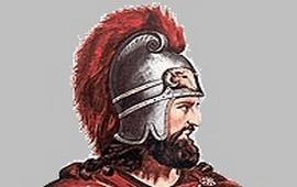 Вартан Мамиконян - Аварайрская битва
