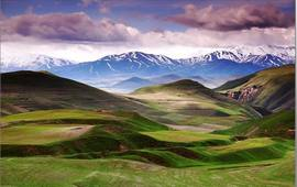 Вайоц дзор - Армения