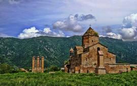 Одзун - Ташир - Армения