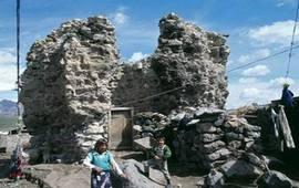 Монастырь Геванк или Геркванк - Армения