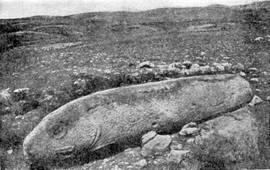 Древняя Армения - Вишапы