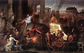 Александр, Александра и бюрократы