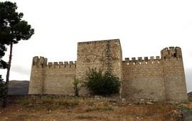Арцах - три города Тиграна II Великого