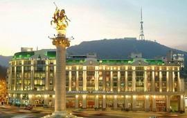 Знакомство римского журналиста с Тбилиси