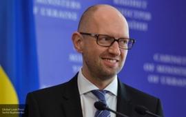 """Как Яценюк превратил Украину в личный """"кошелек"""""""