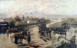 Юродивость азербайджанских псевдо историков