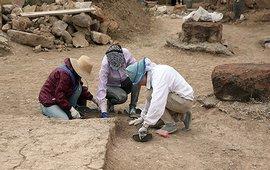 Столице Армении Еревану 6000 лет