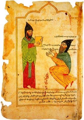 Армянский тост по армянски с переводом