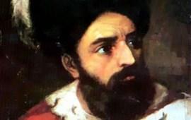 Джон III Грозный (Смелый) воевода