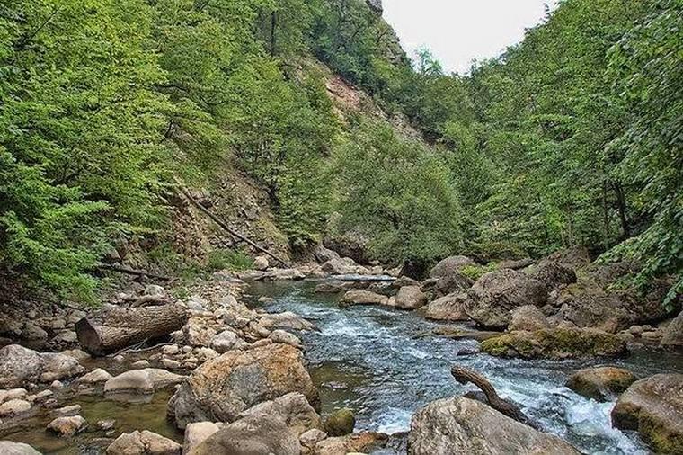 армении фото реки