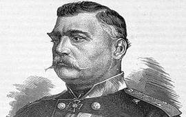 Сердце армянина - генерал-лейтенант