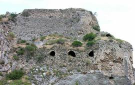 Крепость Баграс - Киликийское армянское царство
