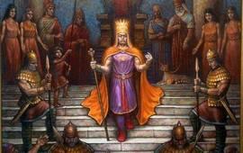 Цари и Царицы Армении