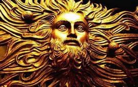 О культе бога - Творца Ар-Ара