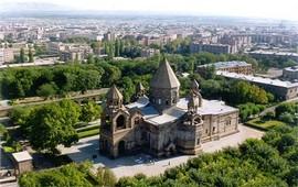 Как Грузинская Церковь отделилась от Армянской