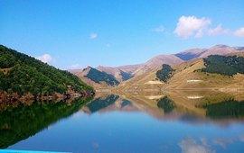 Водохранилища Армении