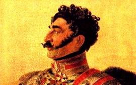 Валериан Мадатов - Штрихи к портрету