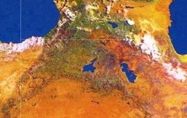 Первые передвижения армянскиx - арийскиx племëн