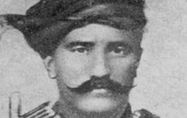Ахпюр Сероб - Армянские фидаины