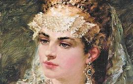 Анна Византийская или как армянка Анна Русь крестила