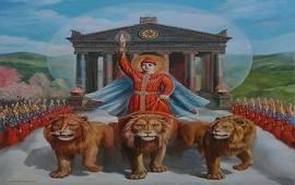 Резюме книги: Армения - Колыбель