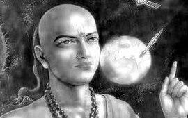 Догадка Ариабхатаи и негодование Брахмагупты