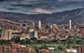 Колумбия - Тайны города Армения