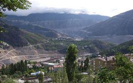 Артвин - из истории Армении