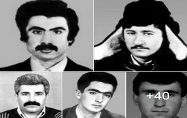 """Армянский """"Бессмертный полк"""""""