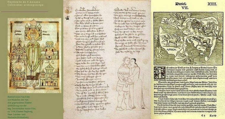 Картинки по запросу Они пришли с Армянского нагорья- Баварская историческая поэма