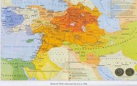 Армянское происхождения индоевропейских языков
