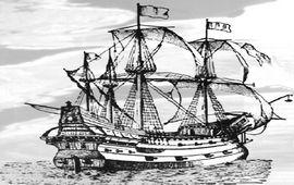 История борьбы армянского купечества против пиратства II