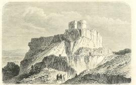 Армянская крепость Ламброн