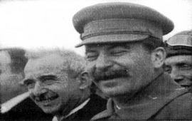 Не состоявшаяся турецкая война Сталина