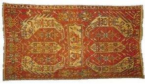 Искусство ковроделия в Армении