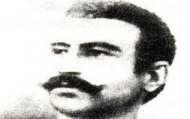 Геворк Чауш - Армянские фидаины