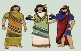 О роли древней Армении в развитии цивилизаций