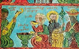 Армянские напевы - душа народа