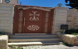 Армянская церковь Илии пророка - Хайфа