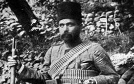 Епрем-хан - Армянские фидаины