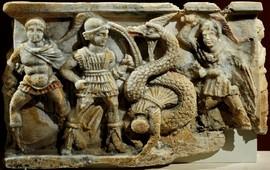 Армянское происхождение этрусков