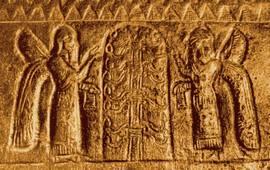 Распространение искусства Араратского царства