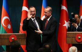 Характерные фобии Турции и Азербайджана