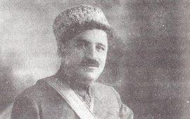 Махлуто - Смбат Бороян - Армянские фидаины