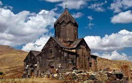 Героическая самооборона армян