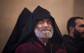Армянский головной убор на Фестском Диске