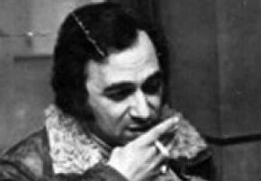 Жорж Гарваренц с армянской музыкой в крови