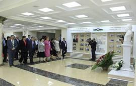 Армения-Азербайджан - Подозрительная параллель