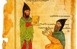 Истоки армянской литературы